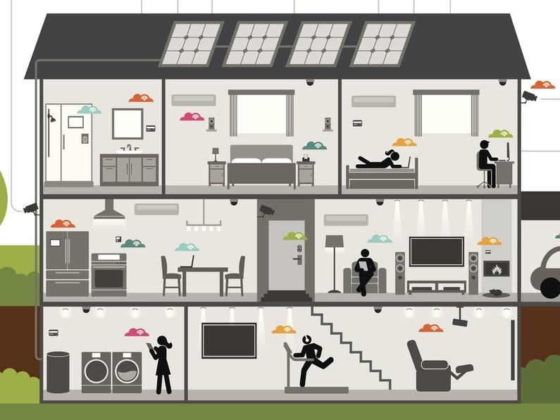 Elektricitet i dit liv - et undervisningsmateriale til naturteknologiundervisningen